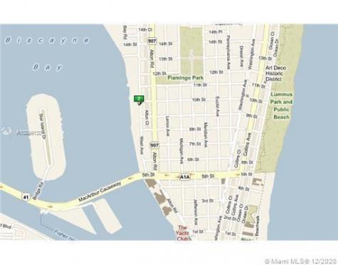 1000 West Ave Miami Beach FL 33139