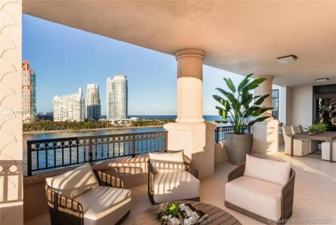 7000 Fisher Island Dr Miami Beach FL 33109