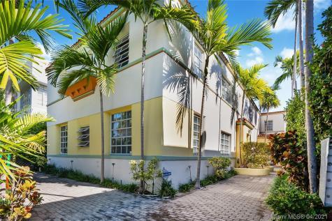 1605 Euclid Ave Miami Beach FL 33139