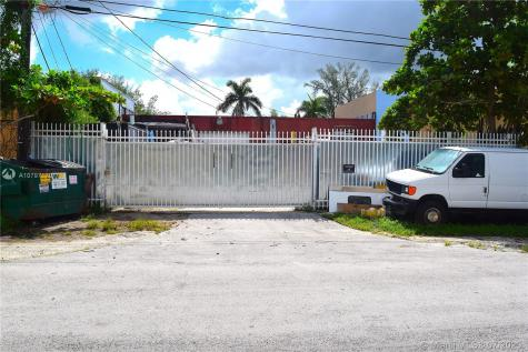 8820 NW 22nd Ave Miami FL 33147