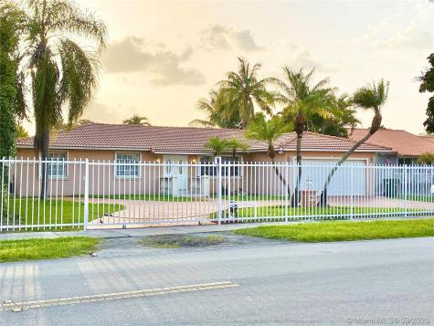 2200 SW 132nd Ave Miami FL 33175