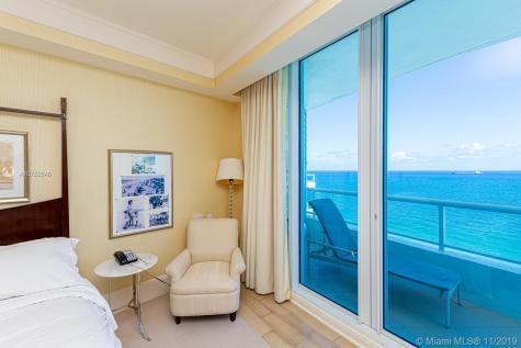 1 N Fort Lauderdale Beach Blvd Fort Lauderdale FL 33304