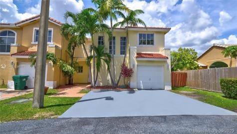 8658 SW 159th Pl Miami FL 33193