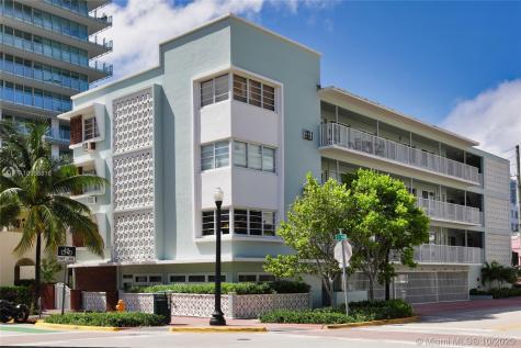 158 Ocean Dr Miami Beach FL 33139