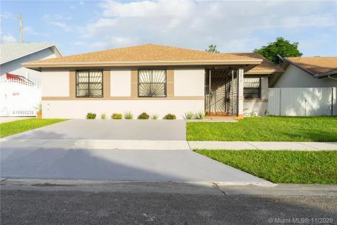 17971 SW 134th Ct Miami FL 33177