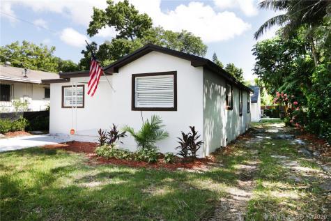 Miami FL 33150
