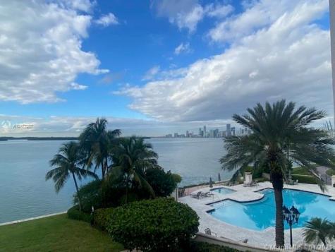 5023 Fisher Island Dr Miami Beach FL 33109