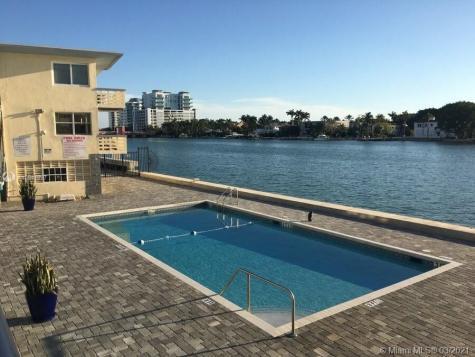 6484 Indian Creek Miami Beach FL 33141