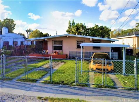 2028 NW 35th St Miami FL 33142