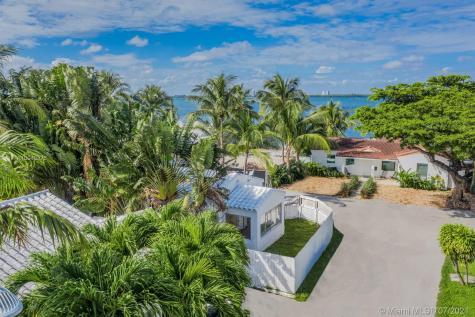 6 Farrey Ln Miami Beach FL 33139