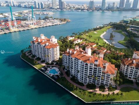 5272 Fisher Island Dr Miami Beach FL 33109