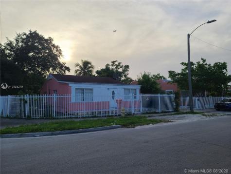 2600 NW 13 Ave Miami FL 33142