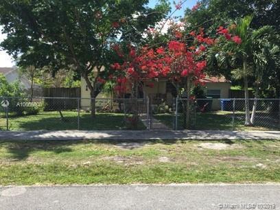 460 NE 110th St Miami FL 33161