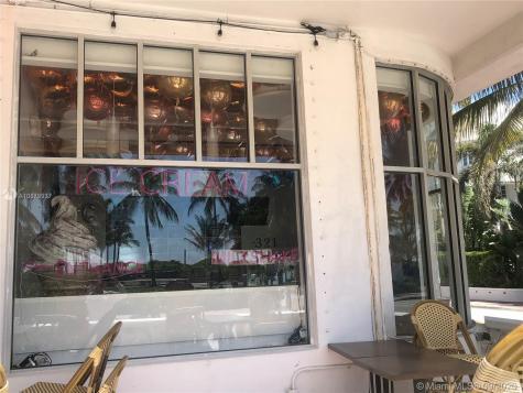 1250 Ocean Dr Miami Beach FL 33139
