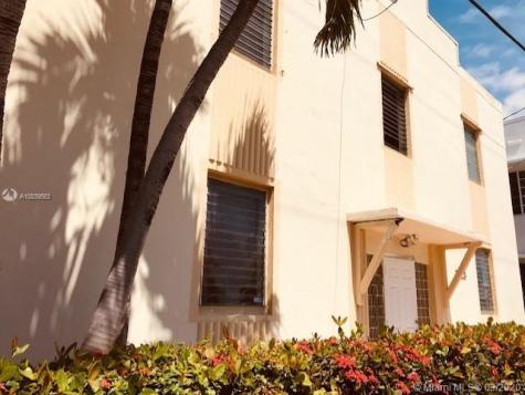 7928 Harding Ave Miami Beach FL 33141