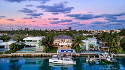 1220 S Biscayne Point Rd Miami Beach FL 33141