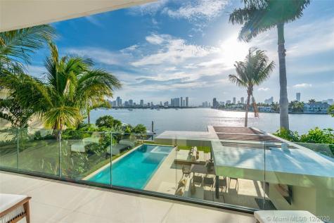 100 W San Marino Dr Miami Beach FL 33139