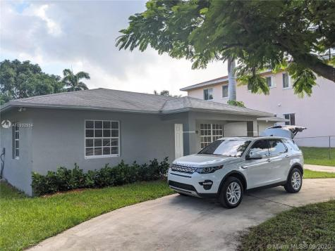 178 NW 84th St Miami FL 33150
