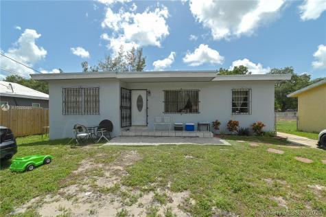 8810 NW 20th Ave Miami FL 33147