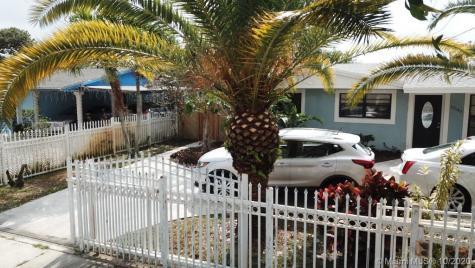 17140 NW 51st Pl Miami Gardens FL 33055