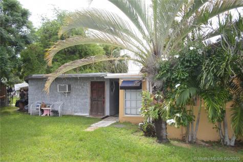 19422 SW 119 ct Miami FL 33177