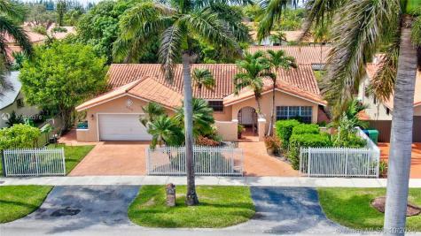 460 SW 132nd Ave Miami FL 33184