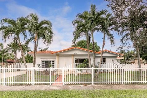 273 NW 63rd Ct Miami FL 33126