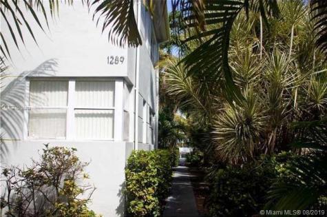 1289 Marseille Dr Miami Beach FL 33141