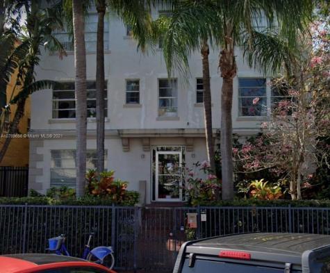 1320 Drexel Ave Miami Beach FL 33139