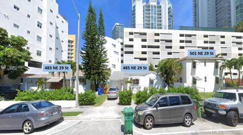 Miami FL 33137