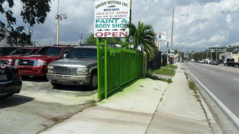2176 NW 22nd Ave Miami FL 33142