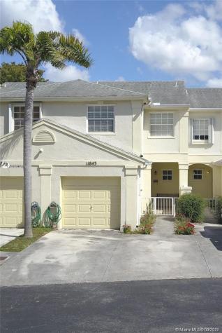 11843 SW 100th St Miami FL 33186