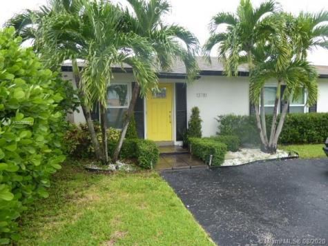 13781 SW 42nd Ter Miami FL 33175