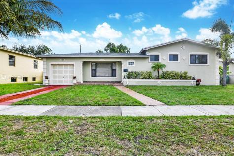 19125 NW 10th Ave Miami Gardens FL 33169