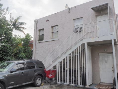 1459 NW 1st St Miami FL 33125