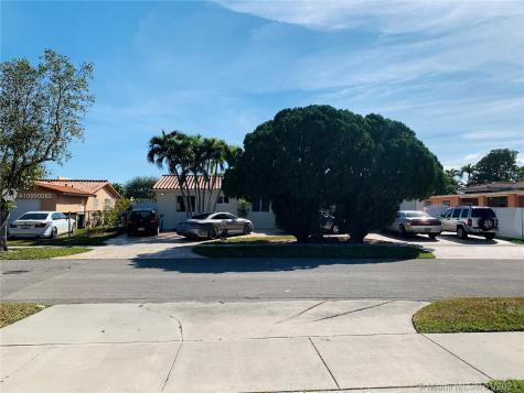 9650 SW 19th St Miami FL 33165