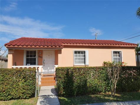 7245 SW 19th St Miami FL 33155