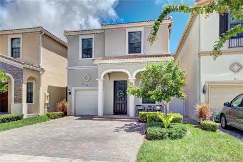 661 NE 191st Street Miami FL 33179