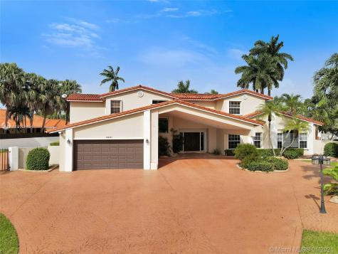 2831 SW 111th Ave Miami FL 33165