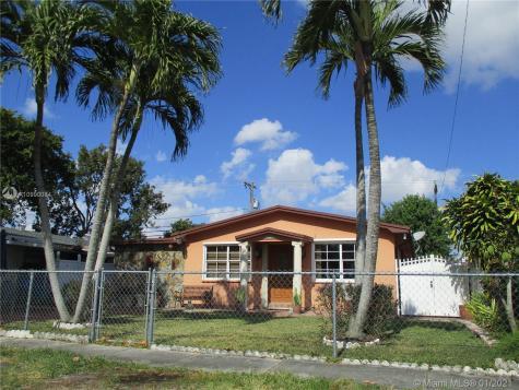 7455 SW 39th St Miami FL 33155