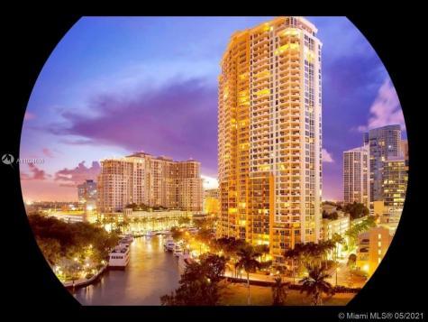 411 N New River Dr E Fort Lauderdale FL 33301