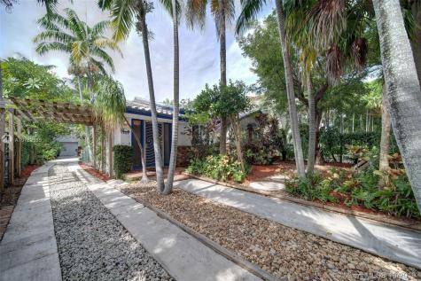 4468 Post Ave Miami Beach FL 33140