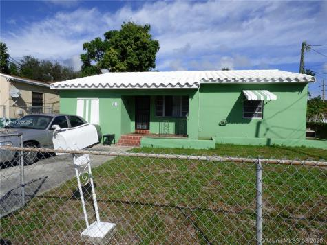 8121 NW 6th Ave Miami FL 33150