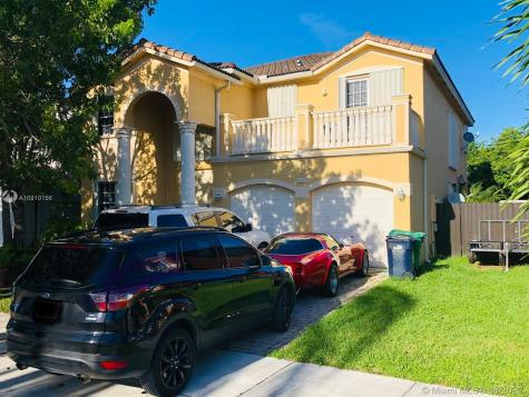 5881 SW 164th Ct Miami FL 33193