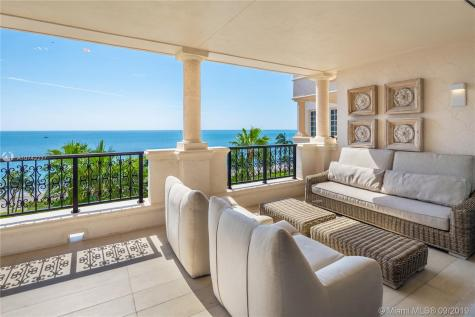 7861 Fisher Island Dr Miami Beach FL 33109