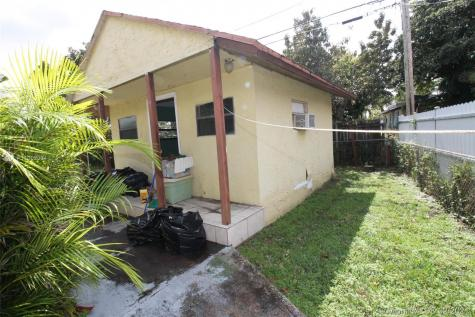 11498 SW 57th St Miami FL 33173