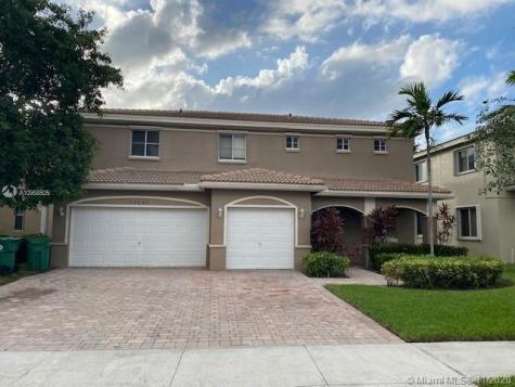 20642 NW 10th Ave Miami Gardens FL 33169