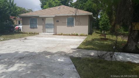 Miami FL 33147