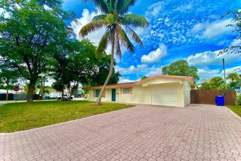 2611 SW 13th Pl Fort Lauderdale FL 33312