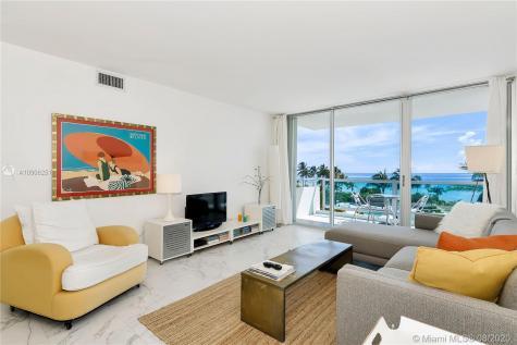 5151 Collins Ave Miami Beach FL 33140